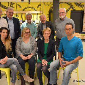 kandidaat raadsleden D66 Veendam