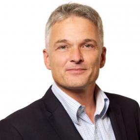 D66-wethouder Jaap Velema