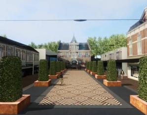 Bestuur en Burger in Veendam